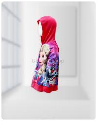 เสื้อแจ็คเก็ตการ์ตูน-JK1002