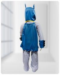 ชุดยอดมนุษย์-SPH1008